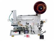 ALP-100半自動平面貼標機