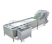GQ-L-氣泡清洗機,葉類、根莖類產品清洗設備