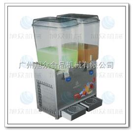 PL-234A/234冷热双用(双缸)冷饮机、冷热双动饮料机、奶茶机