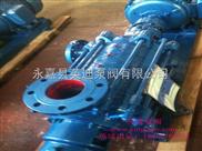 TSWA离心泵,卧式单吸多级离心泵,卧式多级泵TSWA型用途