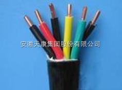 WDZR-BV-450/750V-1*4.0低烟无卤电源线/布电线