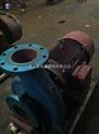 ISW离心泵,卧式单级管道泵,卧式离心泵型号参数