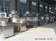 河南预糊化淀粉膨化机设备厂家