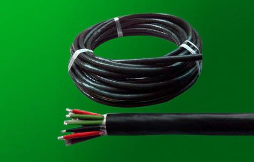 ZR-KYYP22 10*1.5阻燃电缆