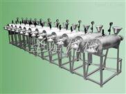 安陽家用小型粉絲機型號 全自動粉條加工設備價格咨詢