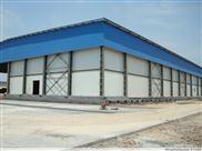 广州冰川制冷设备  气调冷库设计