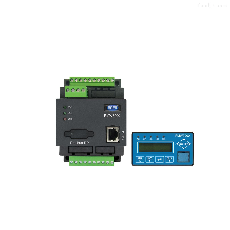 控制器 适应于额定电压为ac380v的三相交流异步电动