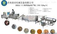 谷物膨化食品設備