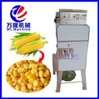 YM-500甜玉米新鲜玉米黑玉米脱粒机