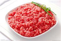 鲜肉一次性切丁机