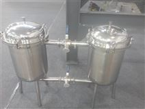 雙聯過濾器-祥派機械