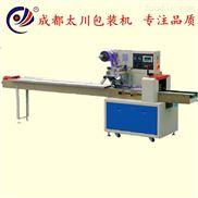 成都太川机械设备销售全自动饼干包装机
