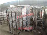 食品蒸箱专用食品蒸车 异型馒头米饭蒸箱生产 蒸汽蒸箱 馒头蒸车