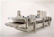 油炸食品液氮速冻机