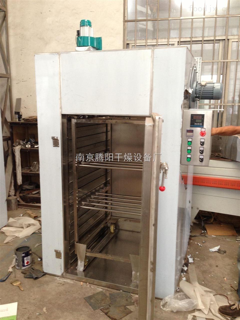 CT-C-1不锈钢多层蒸汽加热烤箱