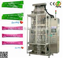 多排高速自动粉末包装机