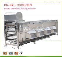 土豆 分级机 洋葱 分级机 小红葱 分级机