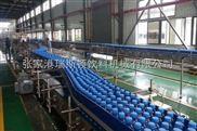 3000瓶山泉水灌裝生產線