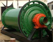 巩义新兴机械生产的圆锥球磨机的四个显著特点
