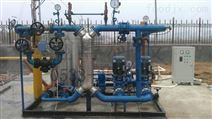 供暖专用高效汽水换热机组