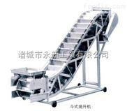 河北食品輸送設備斗式提升機zui新采購價格