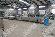LPSJ-1000-豆制品酱制品低温灭菌设备