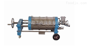 WK250-卧式硅藻土过滤器