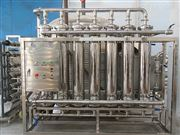 CL-10T超滤膜过滤设备