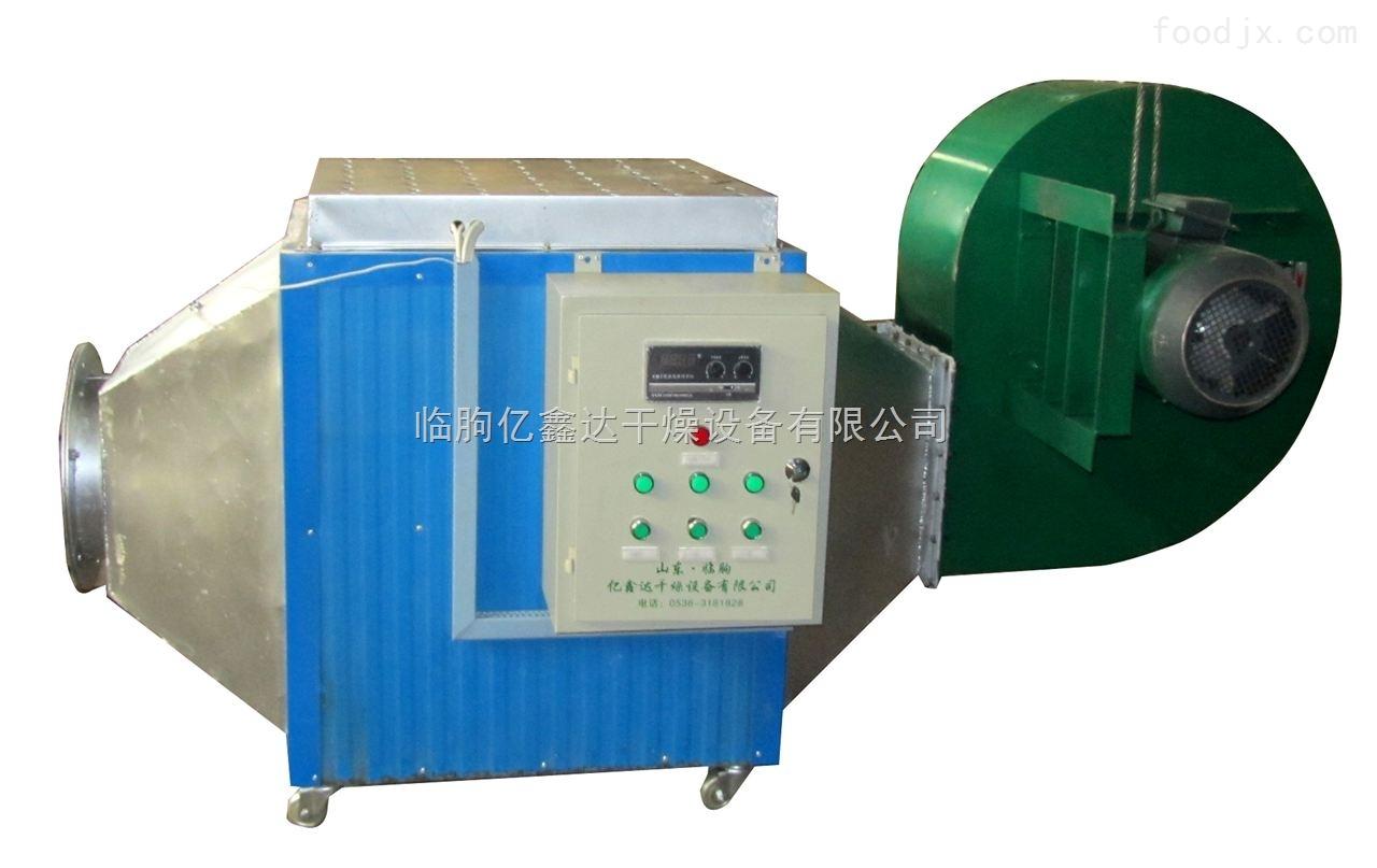 电热风炉-临朐亿鑫达干燥设备有限公司