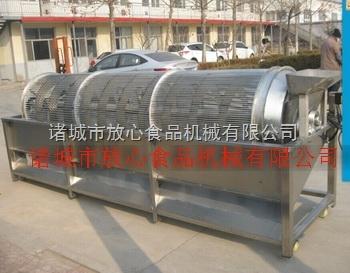 供应食品筛选机*小米椒筛选机*全不锈钢材质*放心品牌专业食品机械生产厂家