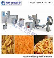制作锅巴沙拉的机械
