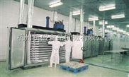 液压式平板速冻机