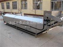 自動化不銹鋼海帶漂燙機