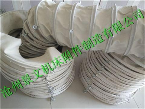 唐山环保设备除尘风道软管厂家批发