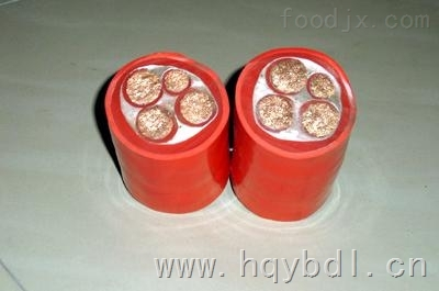 YGC-1KV 3*150+2*70