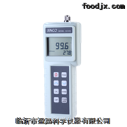 便携式溶氧(DO)测试仪