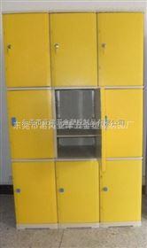 亚津(夏季爆款)ABS塑胶防水储物柜 |浴室更衣柜| *