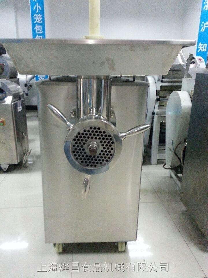 YC-42A大型絞肉機 食堂專用絞肉機 凍肉絞肉機