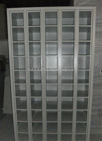员工寄存柜-亚津专业生产工厂员工鞋柜  手机柜