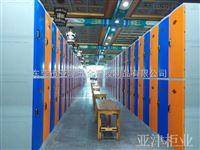ABS寄存柜东莞亚津供应泳池更衣柜 专业做寄存柜的厂家