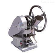 小型单冲压片机,药粉压片机