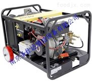 马哈工业级冷热水高压清洗机 MH 20/15 DE产品及技术参数配件