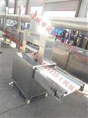 全自动鱼豆腐成套生产流水线多少钱