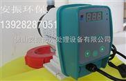 新道茨DFD-09-03-LM加药计量泵