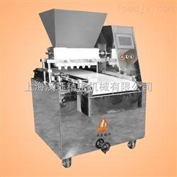 小型自动蛋糕机结构