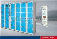亚津供应联网型智能电子寄包柜、自动电子存包柜厂家直销
