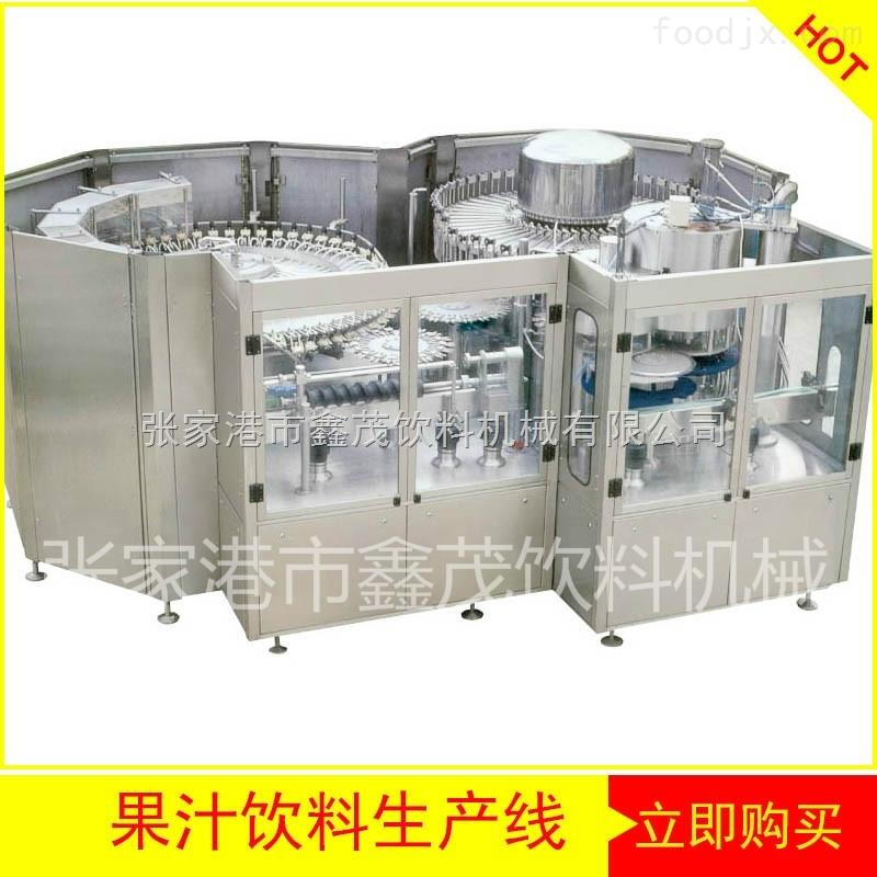 供应葛根饮料生产加工设备 全套葛根饮料生产线 葛根植物饮料设备