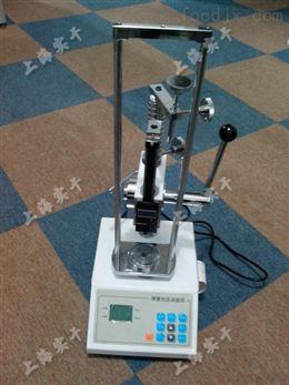 弹簧拉压测力仪