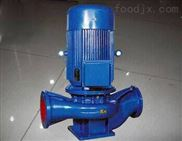 立式管道循環泵TD65-15/2鍋爐增壓泵循環供水泵工業加壓給排水泵