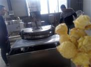 SX-B-多味玉米爆米花機    爆米花加工設備